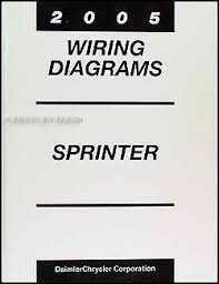 sprinter van wiring sprinter image wiring diagram mercedes sprinter wiring diagram mercedes image on sprinter van wiring