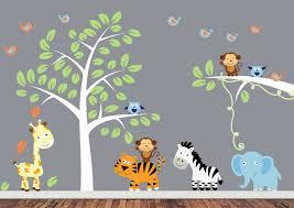 241-baby-room-wall-stickers.jpg (1288×913)   Everything Baby \u003c3 ...
