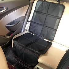 oxford pvc car seat cover child baby