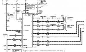 1988 ford e150 van wiring diagram block and schematic diagrams \u2022 1996 ford f150 radio wiring diagram at 1996 Ford E150 Radio Wiring Diagram