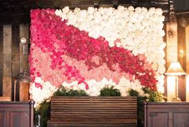 flower backdrop wedding. picture of floral backdrop 23 flower wedding i