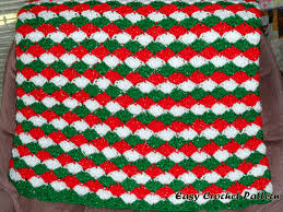 Shell Afghan Crochet Pattern Best Inspiration Design