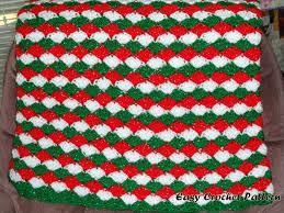 Shell Afghan Crochet Pattern Best Inspiration Design