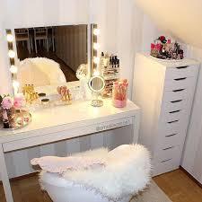 marvelous makeup desk ikea for home design white table