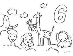 Free Printable Creation Coloring Pages Creation Coloring Pages