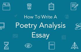 Poetry Analysis Essay Full Guide With Outline Examples Essaypro