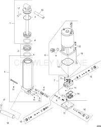 2006 mercury 50 hp efi 4 cyl 4 stroke parts