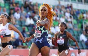 2021 Olympics: Sha'Carri Richardson ...