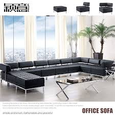 italian sofas simple living. Get Quotations · Ying Italian Office Furniture Minimalist Business Reception Sofa Modern Leather Sofas Simple Living R
