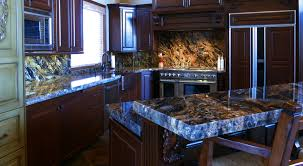 Granite Kitchen Countertop Sedna Granite Kitchen Countertops Park City Ut Accent