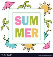 Elements Of Design And Composition Summer Composition With Coloring Elements Design