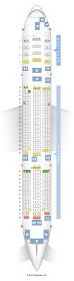 delta boeing 777 300er seat map brokehome emirates business