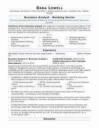 Enterprise Risk Management Resume Valid Security Guard Resume