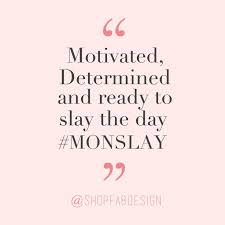 Monday Motivational Quotes For Work Mesmerizing Monday Quotes Motivational List Of Monday Morning Quotes