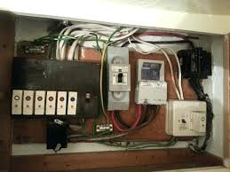 how to change a fuse in an old fuse box joelglasserhomes com how to change a fuse box to a breaker box how to change a fuse in an old fuse box how to fix old fuse box