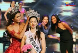 Natalie Abellana Lane Is Miss Bikini Philippines 2017 Wazzup