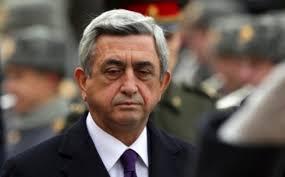 Сержа Саргсяна заподозрили в раскрытии военной тайны | Вестник Кавказа