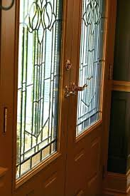 stained glass entry doors stained glass front door side panels entry doors leaded fascinating for your