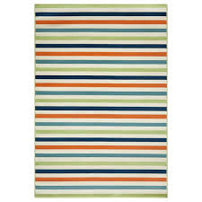 indoor outdoor multi colored striped rug 5393 x 7396 velvet multicolor striped rug