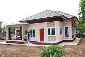 Design Rumah Moden Rumah Mampu Milik Design Moden One Storey House