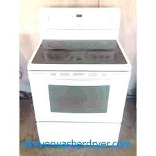 flat top electric stove electric glass top stove white glass top stove white flat top stove flat top electric stove