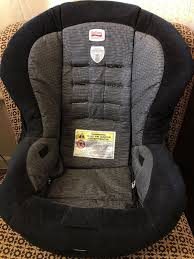 britax roundabout 55 car seat cover