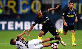 SERIE A: Inter Milan-Juventus 2-1 LIVE Goals Highlights ...