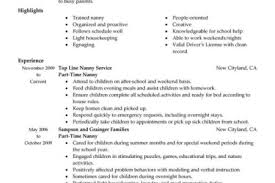 Resume Objective Examples For Part Time Jobs Full Hd Maps