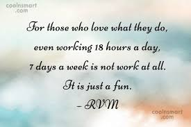 Quote Of The Week For Work Adorable Work Quotes And Sayings Images Pictures CoolNSmart