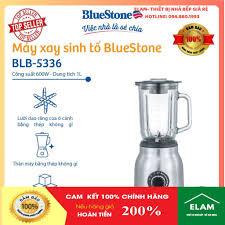 Máy xay sinh tố BlueStone BLB-5336/ Máy xay đá BlueStone 5336 - Hàng Chính  Hãng giá cạnh tranh