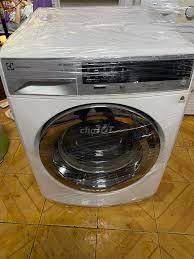 Thanh lý máy giặt 10kg sấy 7kg inveter electrolux - 84785635