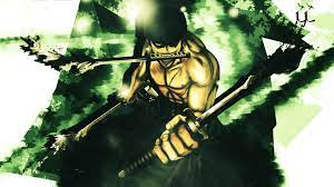 One Piece Zoro 4K HD Wallpapers - Top ...