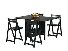 folding dining set dining room white fold up table and chairs table chair set folding dining