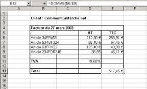 Excel Examples Xls Spreadsheet Formulas