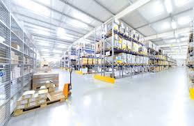 adopt led lighting for warehouses and get the best roi