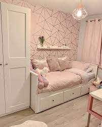 Girls bedroom wallpaper ...