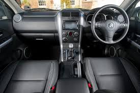 new car releases in 2013Suzuki Vitara facelift launches in Britain