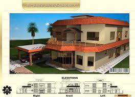 Astounding Ideas Home Designs Floor Plans Pakistan 13 House