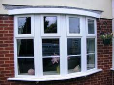 UPVC Sash Windows Enfield  Double Glazed Sash WindowsDouble Glazed Bow Window Cost