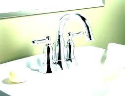 faucets bath sink faucets delta bathroom faucet bath parts single handle wall mount kohler