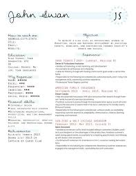 Awesome Boutique Resume Sample Pictures - Simple resume Office .