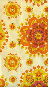 Vintage Hippie Phone Wallpaper, Top ...