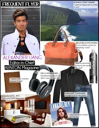 frequent flyer magazine subscriptions frequent flyer alexander liang of kenton magazine travel style