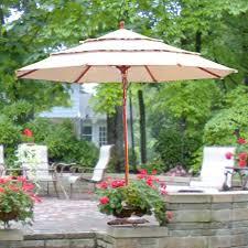 sunbrella patio umbrella replacement canopy j2675