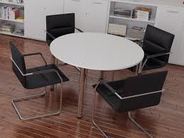 round office desk. tcs round meeting table on chrome legs office desk s