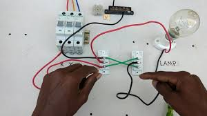 two way switch connection type 4 in tamil two way switch wiring two way switch connection type 4 in tamil two way switch wiring diagram
