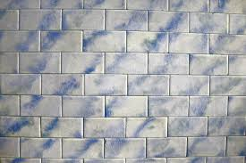 blue bathroom tile texture. Blue And White Tile Texture The Image Bathroom