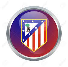 Atletico madrid beat sd huesca at the wanda metropolitano and continue as leaders of laliga santander. Atletico Madrid Fc Sign Stock Photo Picture And Royalty Free Image Image 69200307