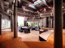 Garden Recording Studio Design 5 Holiday Home Rentals With Recording Studios
