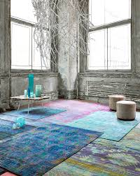 rugs and home awesome habitually chic abc carpet silk rug sample intended for 18
